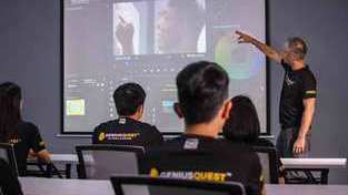 TQUK Level 5 Diploma in Media Production – Filmmaking Management (RQF)