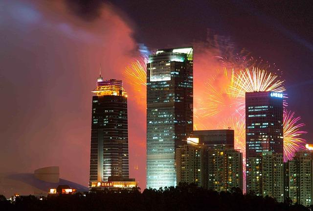学习在深圳
